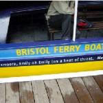 Bristol Legible City